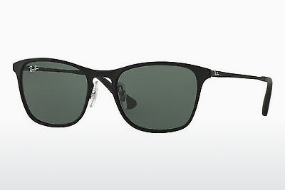 משקפי שמש Ray-Ban Junior RJ9539S 251/71 - שחור