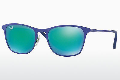 משקפי שמש Ray-Ban Junior RJ9539S 255/3R - כחול