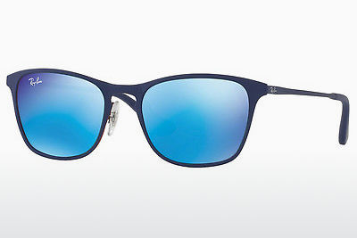 משקפי שמש Ray-Ban Junior RJ9539S 257/55 - כחול
