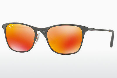 משקפי שמש Ray-Ban Junior RJ9539S 258/6Q - אפור