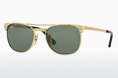 משקפי שמש Ray-Ban Junior RJ9540S 223/9A - זהב