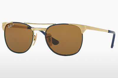 משקפי שמש Ray-Ban Junior RJ9540S 260/83 - זהב