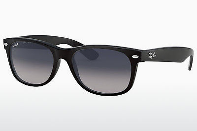 משקפי שמש Ray-Ban NEW WAYFARER (RB2132 601S78) - שחור
