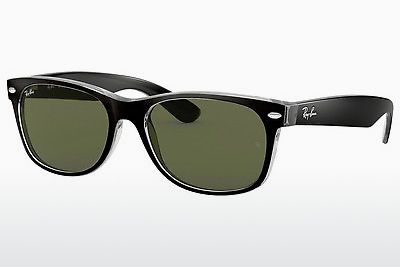 משקפי שמש Ray-Ban NEW WAYFARER (RB2132 6052) - שחור