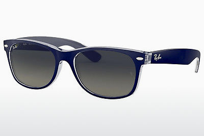 משקפי שמש Ray-Ban NEW WAYFARER (RB2132 605371) - כחול