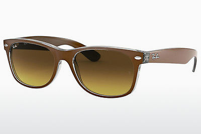 משקפי שמש Ray-Ban NEW WAYFARER (RB2132 614585) - חום