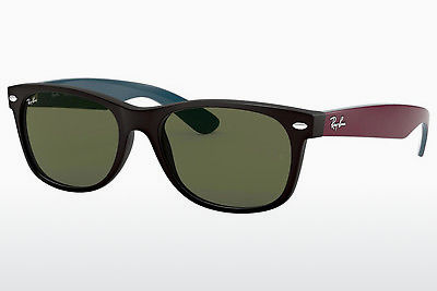 משקפי שמש Ray-Ban NEW WAYFARER (RB2132 6182) - שחור