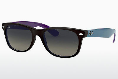 משקפי שמש Ray-Ban NEW WAYFARER (RB2132 618371) - שחור