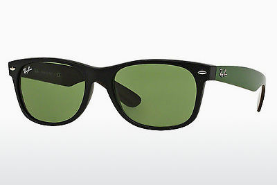 משקפי שמש Ray-Ban NEW WAYFARER (RB2132 61844E) - שחור