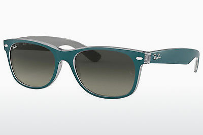 משקפי שמש Ray-Ban NEW WAYFARER (RB2132 619171) - כחול, אפור