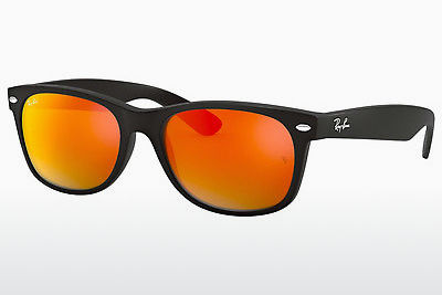 משקפי שמש Ray-Ban NEW WAYFARER (RB2132 622/69) - שחור