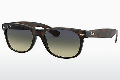 משקפי שמש Ray-Ban NEW WAYFARER (RB2132 894/76) - חום, הוואנה