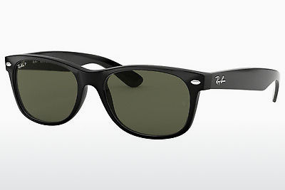 משקפי שמש Ray-Ban NEW WAYFARER (RB2132 901/58) - שחור