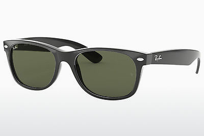 משקפי שמש Ray-Ban NEW WAYFARER (RB2132 901L) - שחור
