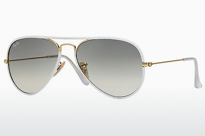 משקפי שמש Ray-Ban AVIATOR FULL COLOR (RB3025JM 146/32) - זהב