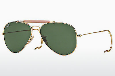 משקפי שמש Ray-Ban OUTDOORSMAN (RB3030 L0216) - זהב