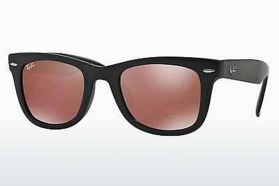 משקפי שמש Ray-Ban FOLDING WAYFARER (RB4105 601S2K) - שחור