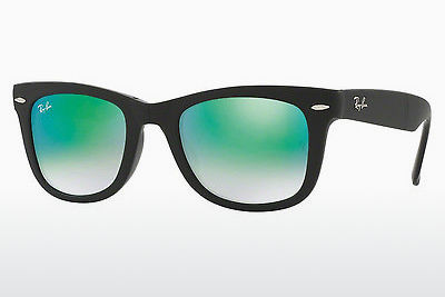 משקפי שמש Ray-Ban FOLDING WAYFARER (RB4105 60694J) - שחור