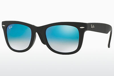 משקפי שמש Ray-Ban FOLDING WAYFARER (RB4105 60694O) - שחור