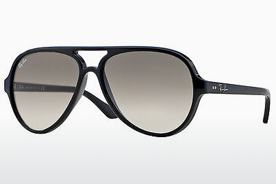 משקפי שמש Ray-Ban CATS 5000 (RB4125 601/32) - שחור
