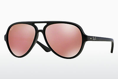 משקפי שמש Ray-Ban CATS 5000 (RB4125 601SZ2) - שחור