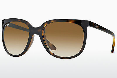 משקפי שמש Ray-Ban CATS 1000 (RB4126 710/51) - חום, הוואנה
