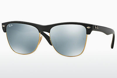 משקפי שמש Ray-Ban CLUBMASTER OVERSIZED (RB4175 877/30) - שחור