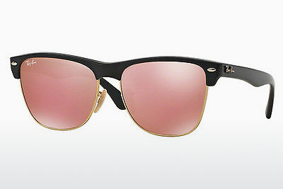 משקפי שמש Ray-Ban CLUBMASTER OVERSIZED (RB4175 877/Z2) - שחור