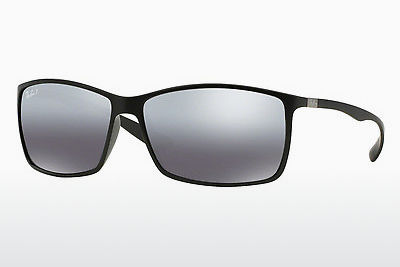 משקפי שמש Ray-Ban LITEFORCE (RB4179 601S82) - שחור