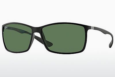 משקפי שמש Ray-Ban LITEFORCE (RB4179 601S9A) - שחור