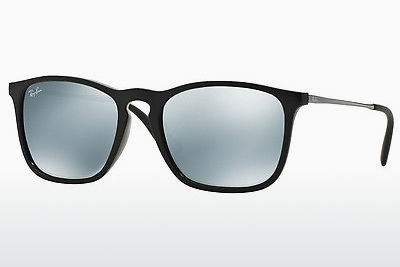 משקפי שמש Ray-Ban CHRIS (RB4187 601/30) - שחור