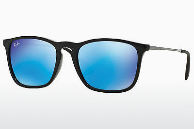 משקפי שמש Ray-Ban CHRIS (RB4187 601/55) - שחור