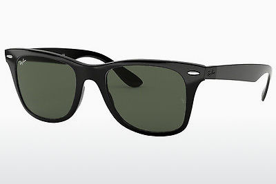 משקפי שמש Ray-Ban WAYFARER LITEFORCE (RB4195 601/71) - שחור
