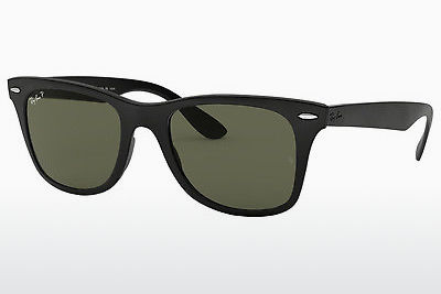 משקפי שמש Ray-Ban WAYFARER LITEFORCE (RB4195 601S9A) - שחור