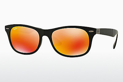 משקפי שמש Ray-Ban FOLDING (RB4223 601S6Q) - שחור