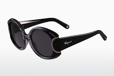 משקפי שמש Salvatore Ferragamo SF811S SIGNATURE 013