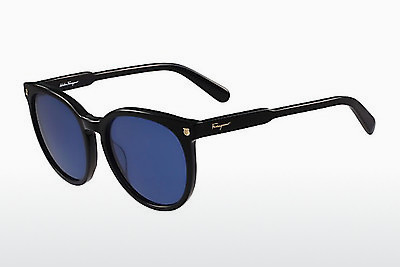 משקפי שמש Salvatore Ferragamo SF816S 001 - שחור