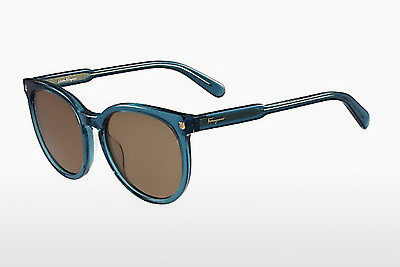משקפי שמש Salvatore Ferragamo SF816S 416