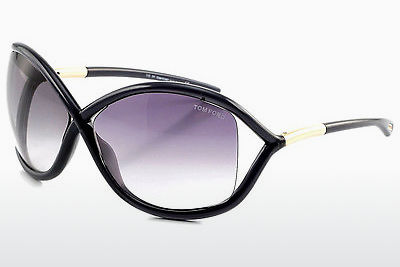 משקפי שמש Tom Ford Whitney (FT0009 0B5)