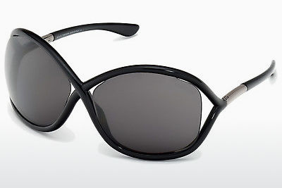 משקפי שמש Tom Ford Whitney (FT0009 199) - שחור