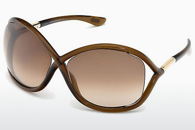 משקפי שמש Tom Ford Whitney (FT0009 692)