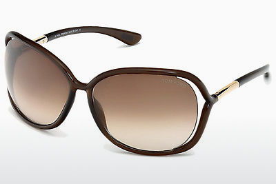 משקפי שמש Tom Ford Raquel (FT0076 692) - חום