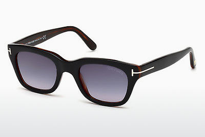 משקפי שמש Tom Ford Snowdon (FT0237 05B) - שחור