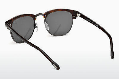 משקפי שמש Tom Ford Henry (FT0248 52A) - חום, Dark, Havana
