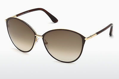 משקפי שמש Tom Ford Penelope (FT0320 28F) - זהב