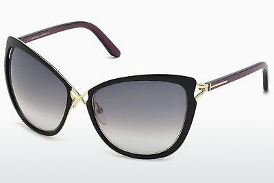 משקפי שמש Tom Ford Celia (FT0322 32B) - זהב