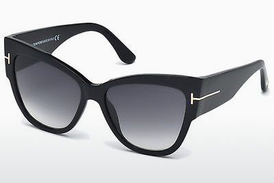 משקפי שמש Tom Ford FT0371-F 01B