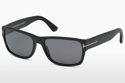 משקפי שמש Tom Ford Mason (FT0445 02D) - שחור, Matt