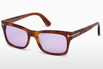 משקפי שמש Tom Ford FT0494 53Y - הוואנה, Yellow, Blond, Brown