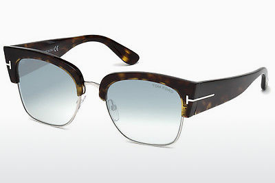 משקפי שמש Tom Ford Dakota (FT0554 52X) - חום, Dark, Havana